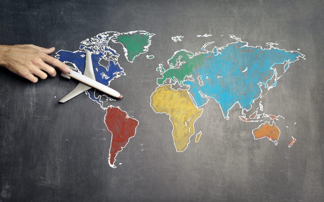 Covid-19: avión, tren o bus, ¿qué medio de transporte es más seguro para viajar?