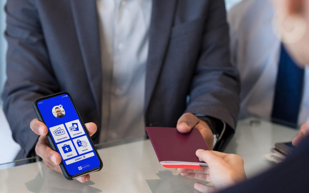 Pasaportes sanitarios: cómo funcionan