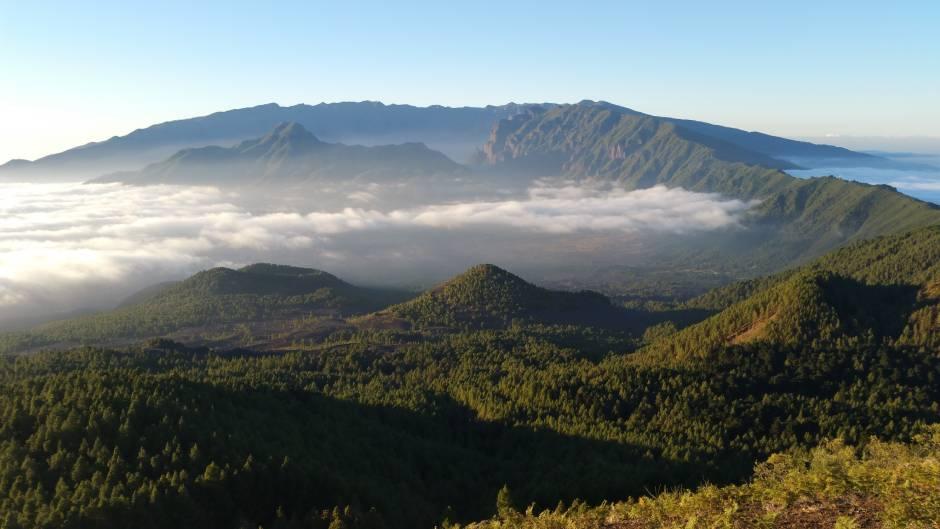 🌴 La Palma: isla secreta